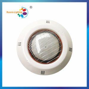 Montaje en pared de alta potencia LED bajo el agua de la luz de la Piscina