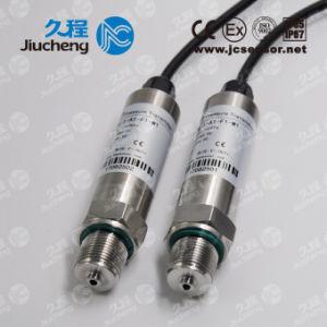 Marcação à descolagem do transmissor de pressão da bomba de água (JC624-59)