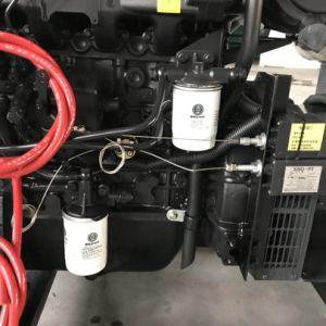 starker schalldichter Dieselgenerator der unterschiedlichen Größen-30kw