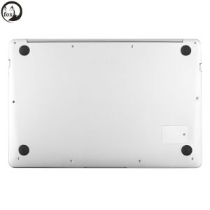 Fox Fzb-Laptop-X4 portátil 14 portátil de carcasa de metal IPS Lago Gemini N4100 4G 128g Teclado retroiluminado Ultrabook 2.4G/5G WIF