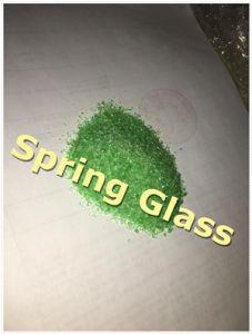 De Spaanders van het glas voor de Behandeling van het Water