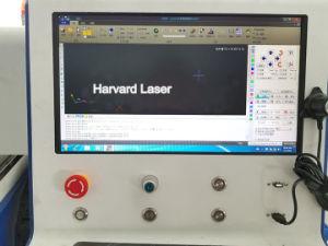 Ce/FDA Faser-Laser-Scherblock für Fluss-Stahl/Stahlblech