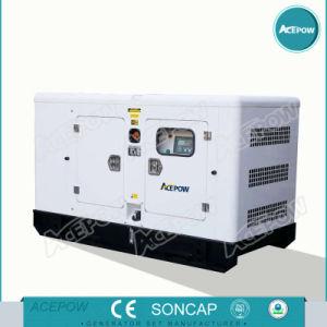 Weichai Dieselgenerator 12W 15 KVA mit Druckluftanlasser