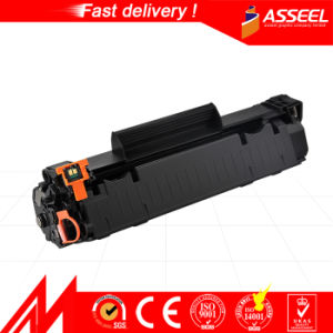 전용 플라스틱은 Moudle 주입 공장 Laser HP를 위한 보편적인 토너 카트리지 CB435A CB436A Ce278A를 소유한다