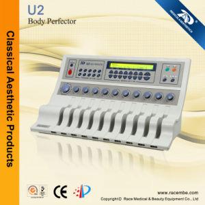 Machine de beauté de la perte de poids U2 avec ISO13485 depuis 1994