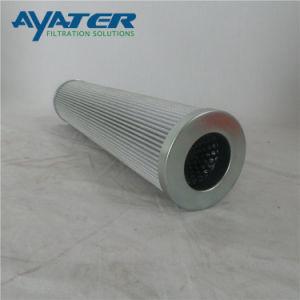 Pi2145-058NBR 산업 주름을 잡은 유압 필터 공급자