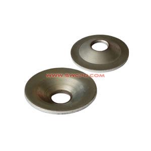 OEM de de Hittebestendige Rubber Verzegelende O-ring van het Silicone/Pakking van de Verbinding van de Schacht van de Cilinder