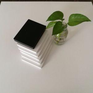 18mm Good Qualityの0.55 g/cm3 White PVC Sheet