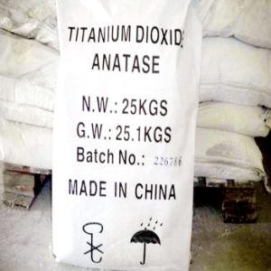 Het hoge Dioxyde van het Titanium van de Verspreiding TiO2 voor Masterbatch en Samenstelling