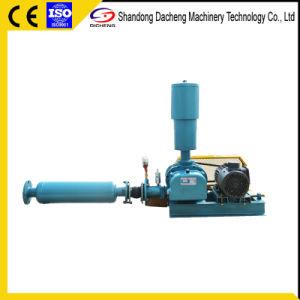 L'applicazione industriale positiva dell'aria della pompa volumetrica di Dsr50g sradica il ventilatore