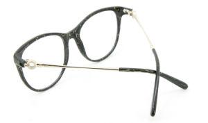 De klassieke Model In het groot Voorraad maakt tot de Acetaat van de Orde Optisch Frame Eyewear