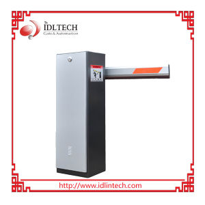 Система управления Bluetooth барьер ворота