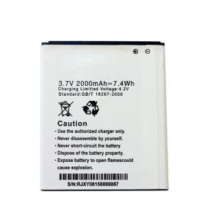 3.7V 2000mAh Batería recargable de Li-ion para Blu 200L