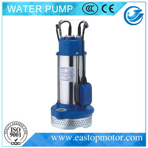 Qdx-a Submersible Pumps Use in Flood, Spray Irrigation con High Head