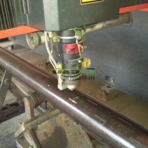 De Pijp van het metaal met Ingelaste Naam is Ingelaste Pijp voor de Filter van de Olie