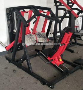 체조 센터를 위한 우수한 망치 힘 체조 장비 다리 압박