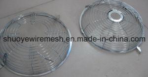 Revestido de PVC OEM/Fio metálico de Cromação Protetor do Ventilador Industrial