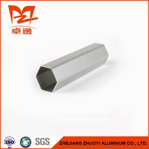 Het uitgedreven Profiel van het Aluminium voor Tent a