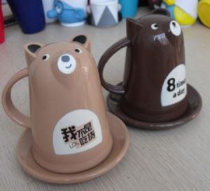 IC020 de la Chine Fabricant bol de crème glacée en plastique coloré