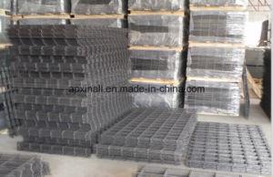 Constrctionsは1X2m金網のパネル65*65mmを溶接した