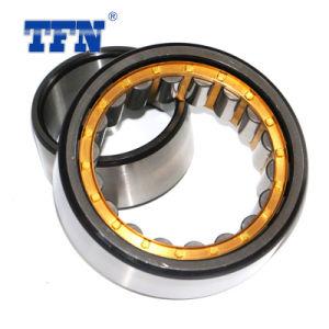 Rodamiento de rodillos cilíndricos de alta velocidad Nu3060 Cojinete de rodillos