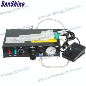 Semi-automático Máquina dispensadora de cola (SS98)