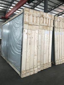 Ce/SGS를 가진 유리 건물에 의하여 박판으로 만들어지는 또는 장식적인 유리 또는 건축 유리