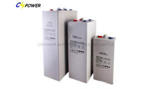 2V 1200ah солнечной батареи Opzv трубчатые Гелиевый аккумулятор Opzv2-1200