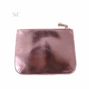 OEM Housse en cuir de PU Handmade Lady sac pour le faire jusqu'