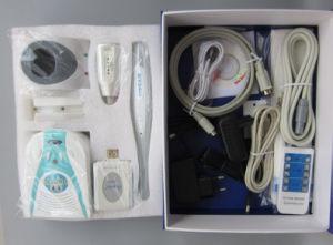 Intraoral dentaire numérique sans fil USB appareil photo