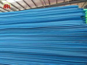 Feuille de mousse EPE Ligne de production d'Extrusion