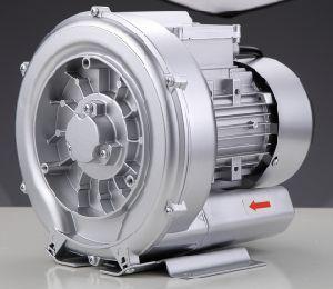 3 단계 0.85kw 1.2HP 고압 연못 통기 통풍 송풍기 (320H26)