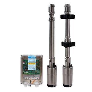 Système de pompage eau solaire de l'Agriculture de l'irrigation