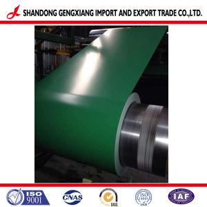 China verfte Galvalume het Staal van de Rollen PPGL van het Staal van Fabriek vooraf