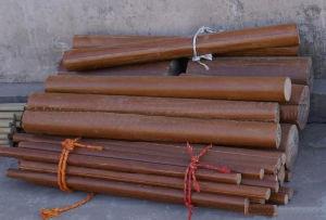 高品質の絶縁体のフェノールの綿布棒3722
