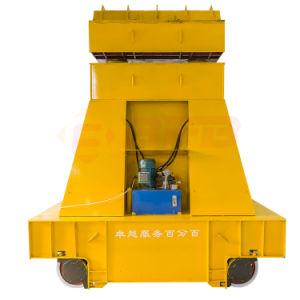 Алюминиевый завод железнодорожного вагона передачи используется в тяжелой промышленности (KPT-60T)