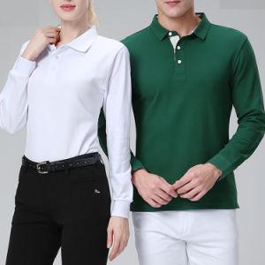 ef56ba9a87a73 Personalizar o seu próprio estilo de camisas polo uniforme de trabalho para  a empresa