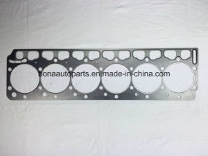 パーキンズ400シリーズ4シリンダー404 84mm正常なヘッドガスケット111147590 U5LC0016