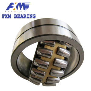23980CA/W33 Ca série MB W33 Tipo Rolamento de Rolete Esférico, Rolamento de Roletes Auto-alinhante fabricante profissional