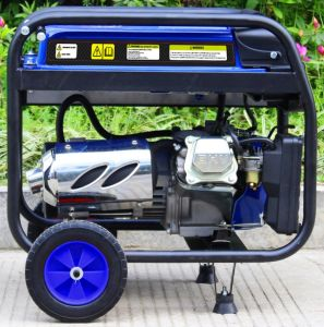 2kw ElectricかRecoil Start Gasoline Generator