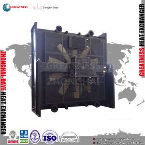 ディーゼル機関アセンブリ予備品および発電機のためのラジエーター