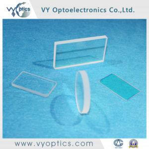 Optisches Silikon Glaswindows mit angemessenem Preis