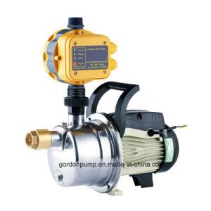 Bewässerung-Absaugung-SelbstEdelstahl-selbstansaugende Strahlen-Wasser-Pumpe