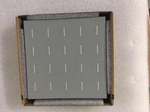 18.6 zonnecel Poly voor 275W het Systeem van de Module van het Zonnepaneel