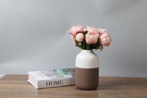 Фарфоровые вазы, керамическая ваза, оптовая продажа вазы ручной работы Европейского современной моды ваза цветов
