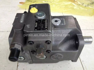 Rexrothのドラムローラー工学機械装置のための油圧ピストン・ポンプA4vso40