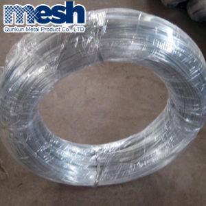 Collegare obbligatorio galvanizzato della barra di ferro del materiale da costruzione