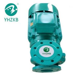 Shanghai Yulong 3kw seul stade de la pompe à eau centrifuge