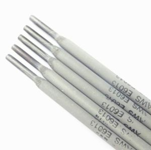 De Elektroden van het Lassen van de Staven van het Lassen van het Koolstofstaal E6013