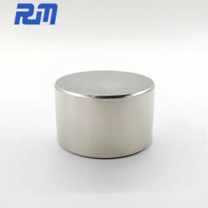 China Factory N35 N38 N42 N48 N48h N52 Forte magnetos em neodímio permanente